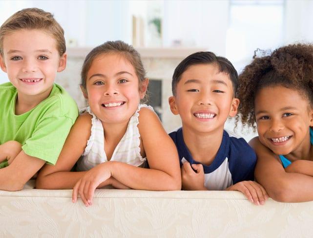 Children's Dentistry in Peterborough