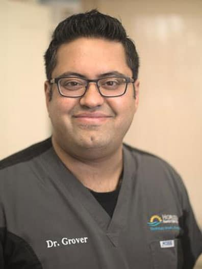 Dr. Vipin Grover | Peterborough Dentist