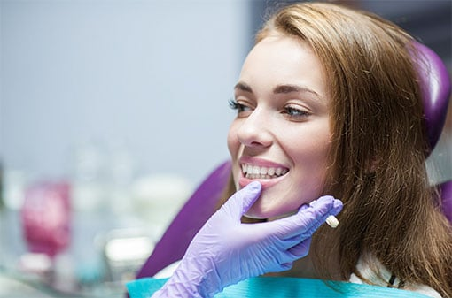 Cosmetic Dentistry in Peterborough