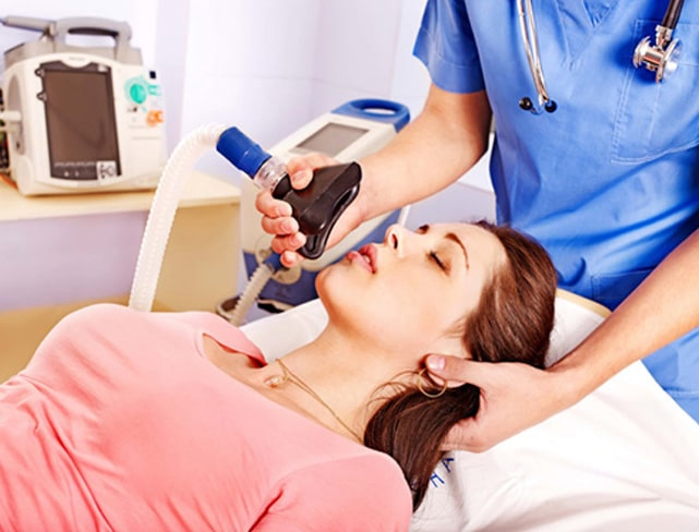 Sedation Dentistry in Peterborough
