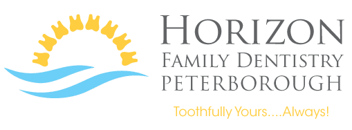 Horizon Family Dentistry Peterborough Logo