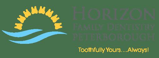 Horizon Family Dentistry Peterborough Logo